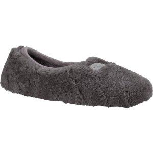 UGG毛绒单鞋