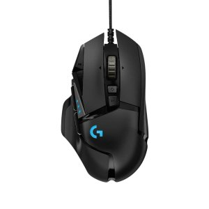 Logitech G502 HERO 游戏鼠标