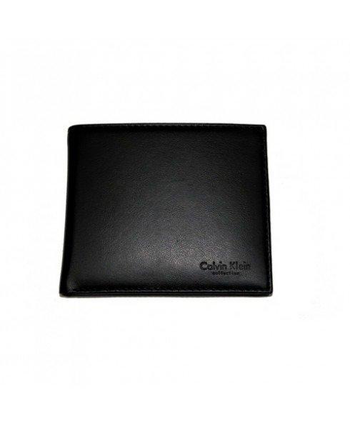 黑色折叠钱包+带硬币包