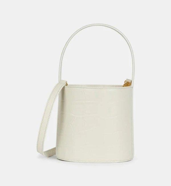 白色水桶包