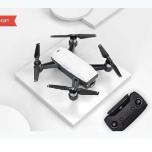 Up to $150 offDJI Spark Mavic Phantom4 Sale