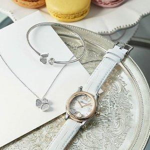 让穿搭变得更好看【黑五买什么】 时尚手表、首饰提升气质百分百