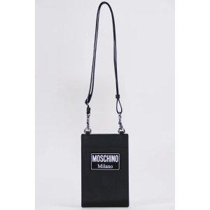Moschino斜挎钱包
