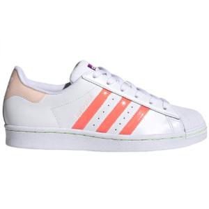 adidas 三叶草 Superstar 女鞋