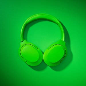 $99.99 三色可选新品上市:Razer Opus X 头戴式无线降噪耳机
