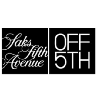 Up to 65% Off+Extra 20% OffSelect Clearance Items @ Saks Off 5th