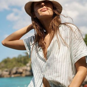 Extra 30% OffSale @ Madewell