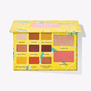 TarteAdelaine Morin eye & cheek palette