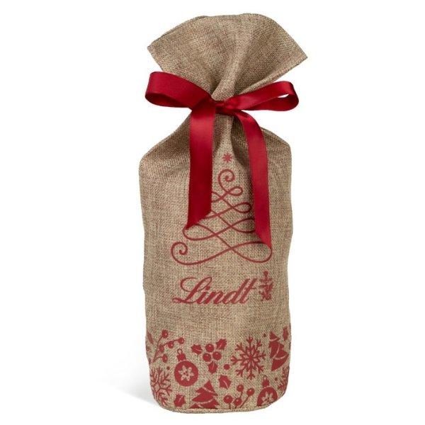 5口味松露巧克力75颗节日礼袋装