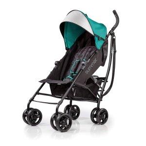 史低价$60 (原价$129.99)手慢无:Summer Infant 3D lite 轻便童车,2色选,销量冠军!