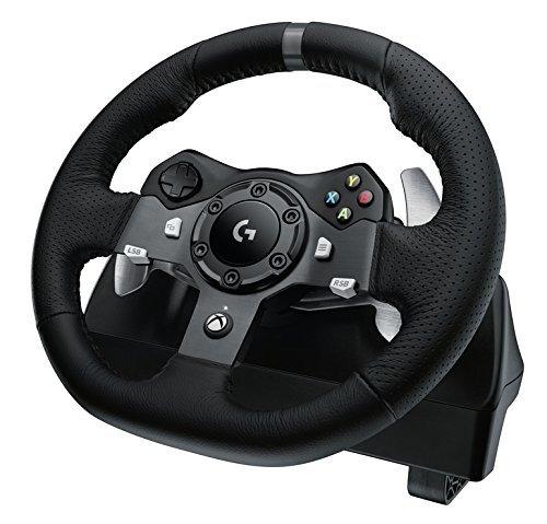 G920 方向盘 Xbox/PC 专用