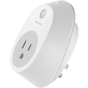 TP-Link HS100 Wi-Fi Smart Plug (2-Pack)