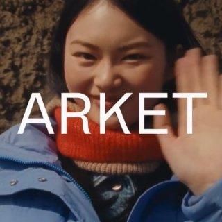 刷爆INS的高冷时髦品牌HM高端线Arket 大促5折+折上8折 渔夫帽€9.6入