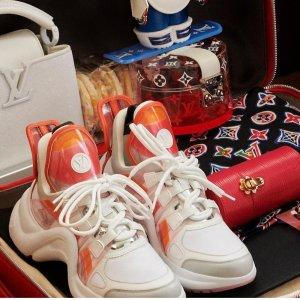 老花、棋盘款来袭Louis Vuitton、Celine 大量上新 收经典单品最好时机