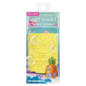Wet n WildSpongeBob Makeup Sponge | Wet n Wild