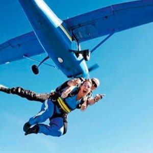 $185(原价$249)来澳必玩RedBalloon Goulburn 15000ft 高空跳伞大促