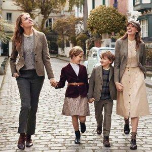 低至6折 携手法国时尚女神 毛衣到大衣全都有UNIQLO x INES DE LA FRESSANGE 秋冬联名系列降价啦