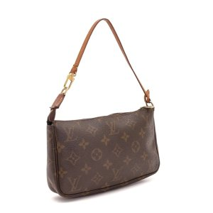 Louis Vuitton超难买到Pochette 麻将包