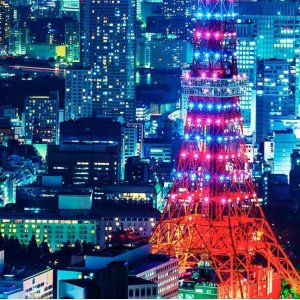 每人$1699起, 含接机+交通费用日本东京+京都+大阪3城游7折,13晚住宿+国际机票+游览行程