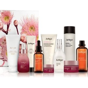 Up to $50 off+ receive a Rose Hand Cream 15mL with perfect Gift Sets orders@ Jurlique