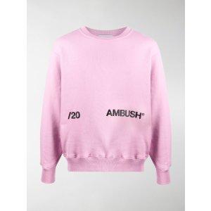 AMBUSH®卫衣