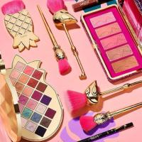 首发:Tarte 年度彩妆套盒 集颜值与性价比于一身