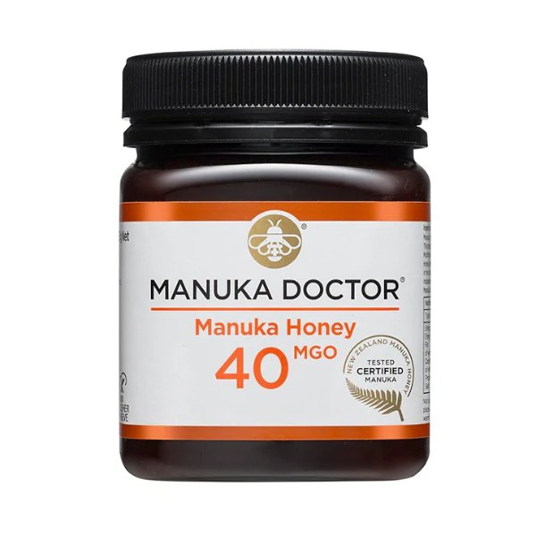 Manuka Honey MGO 40