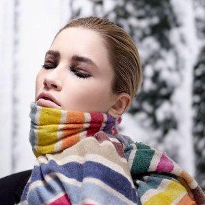 低至3折Farfetch 设计师品牌围巾热卖 入手圣诞新年实用好礼