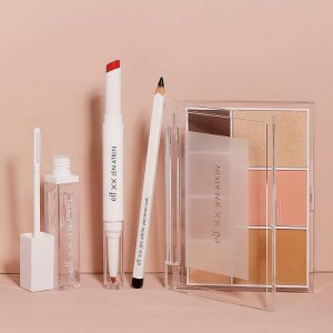 GWP + Free shippingDealmoon Exclusive: e.l.f. Beauty Sitewide Hot Sale