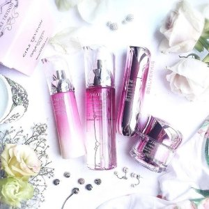 Last Day: 20% Off+Free GiftWith White Lucent Collection purchase @ Shiseido