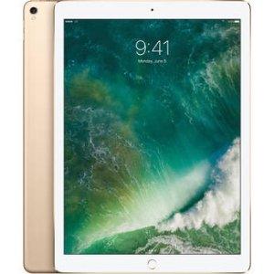 From $679, 512GB $719Apple iPad Pro 12.9 (Mid 2017,  Wi-Fi+4G)