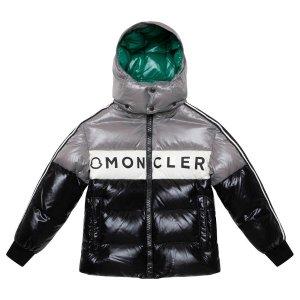 Moncler Enfant最大14YPadded puffer jacket