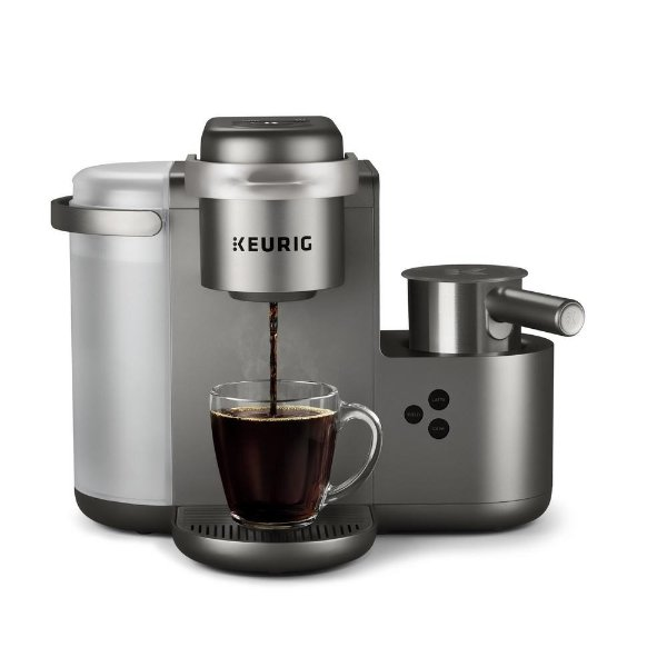 K-Cafe 胶囊咖啡奶泡一体机