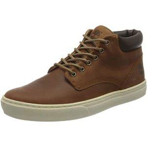 Timberland男士高帮运动鞋