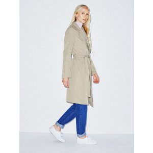 4 items 60% OffStorm Classic Trench | American Apparel