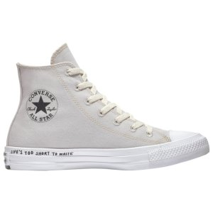 Converse7CT Renew Hi Boys' 大童高帮帆布鞋