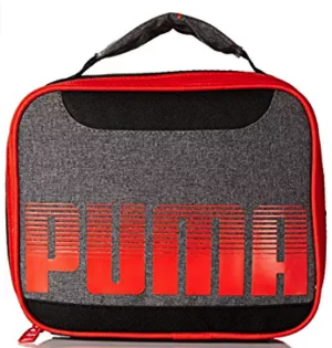 $9.99($14) PUMA Boy's Backpacks and Lunch Boxes