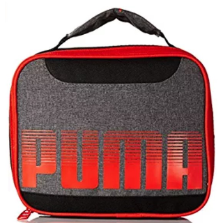 $9.99($14)PUMA Boy's Backpacks and Lunch Boxes