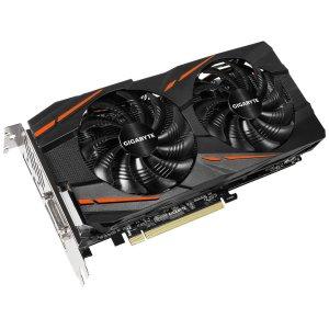 $129.99 w/ Free Games GIGABYTE Radeon RX 570 4GB Video Card