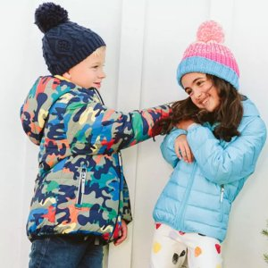 Up to 50% OffHanna Andersson Cool Weather Shop