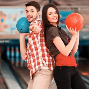 As low as $7 per personBowling Tickets on Sale