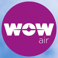 From $69 One-WayWow Air Sale to Europe