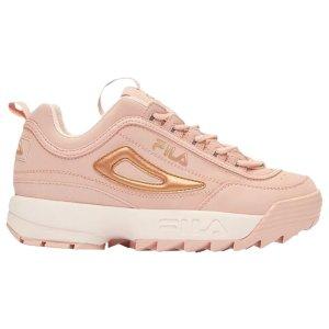 FilaDisruptor II 女鞋