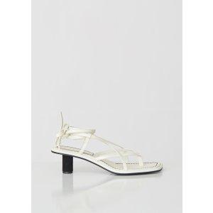 Proenza SchoulerWrap Heeled Sandals