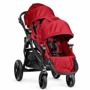 As Low As $489.99Baby Jogger City Select Double Stroller