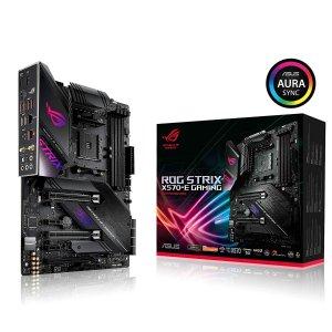 ASUS ROG Strix X570-E Gaming ATX 主板