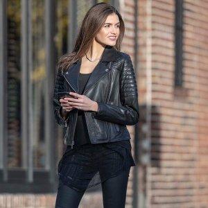 额外5.5折Wilsons Leather 亲友特卖会 全场时尚服饰热卖