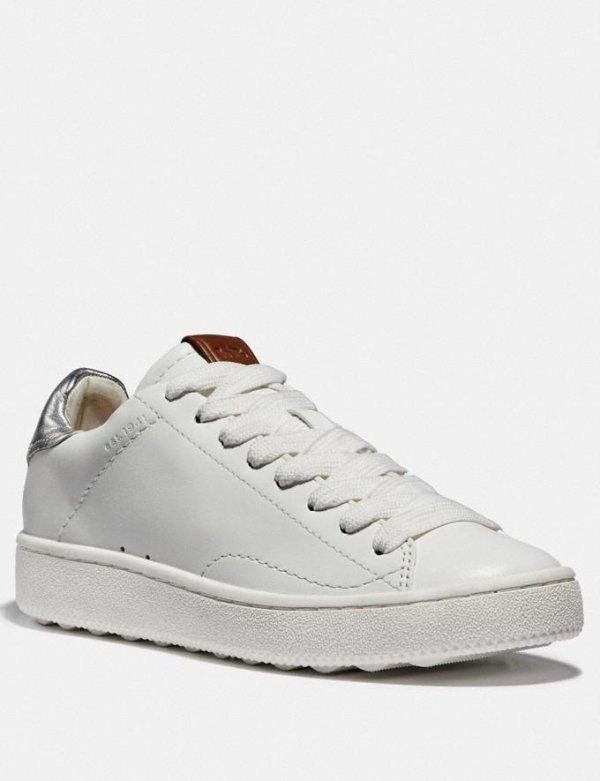 C101小白鞋