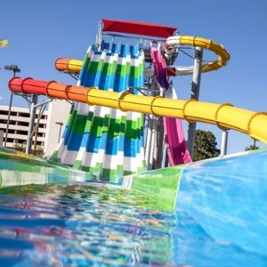 As low as $18 +12 or younger stay freeStay at Circus Circus Hotel & Resort in Las Vegas, NV