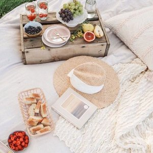 20% OffThe Spring Home Event Full-Price Home Product  @Anthropologie
